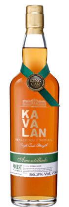 KAVALAN Single Malt Whisky Solist Amontillado