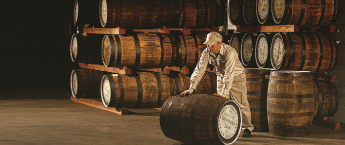 KAVALAN Single Malt Whisky Herstellung Destillieren Reifung